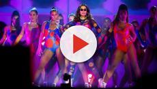 Anitta diz que pretende morar nos Estados Unidos em 2020