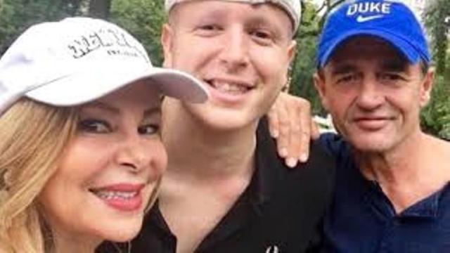 En la hospitalización de Alex, Obregón señala falta de empatía de 'MasterChef Celebrity'