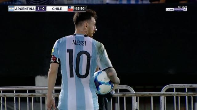 Argentina vs. Uruguay: preview