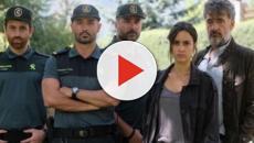 La Caccia-Monteperdido, trama 3^ puntata: la Montrell è sempre più vicina a Castan