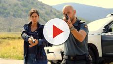 La caccia Monteperdido, anticipazioni 17 novembre: Elisa conferma l'alibi di Montrell