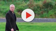 Andrés de Inglaterra considera que no estuvo a la altura con el pedófilo Epstein