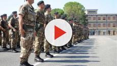Concorso per l'assunzione di 7000 volontari nelle Forze Armate: si parte a giugno 2020