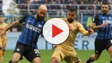 Calciomercato Inter: Borja Valero e Matteo Politano possibili obiettivi del Torino