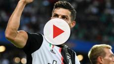 Ronaldo: 'Cambio? Nessuna polemica, non stavo bene ma ho provato ad aiutare la Juve'
