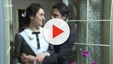 Anticipazioni Una Vita, puntate italiane: Antonito Palacios e Lolita Casado si sposano