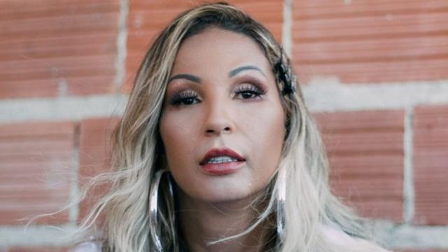 Valeska Popozuda volta ao cenário musical com novo lançamento