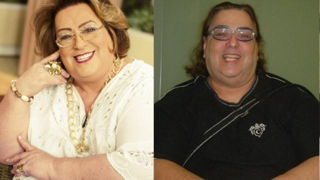 Mamma Bruschett passa por cirurgia para a retirada de tumor no esôfago