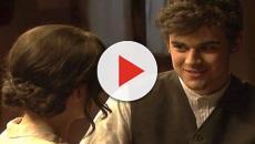 Anticipazioni spagnole Il Segreto: Alicia e Matias si vedono di nuovo
