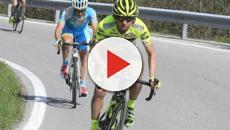 Ciclismo, arriva la terza squalifica per il corridore Mauro Santambrogio