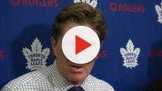 Mike Babcock's future uncertain as the Toronto Maple Leafs lost another game