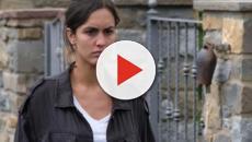 Anticipazioni La Caccia - Monteperdido al 24 novembre: Sara non si fida di nessuno