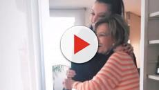 Al ritmo de Maluma, María Teresa Campos baila con su nieta Alejandra