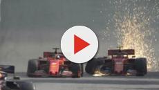 Formula 1: al GP del Brasile si scontrano le Ferrari di Vettel e Leclerc