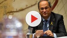 Las elecciones catalanas podrían adelantarse según el resultado del juicio a Quim Torra