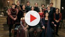 'I Medici 3', la nuova serie su Rai 1 dal 2 dicembre