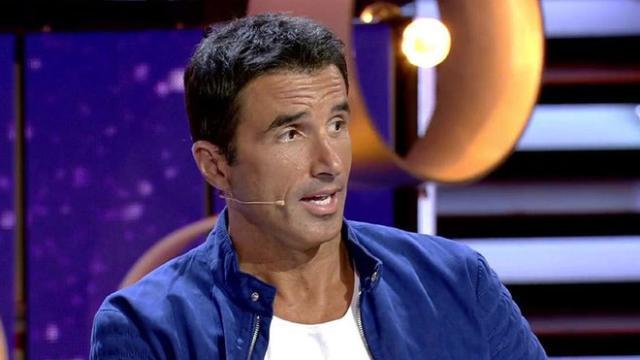 Hugo Sierra confirma que no tiene constancia de ser invitado a la casa para ver a Adara