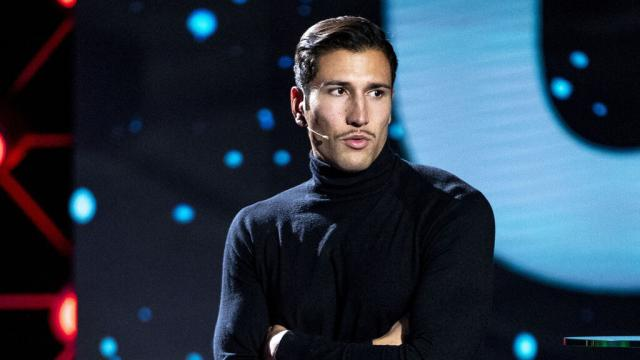 'Sábado Deluxe': Gianmarco gana la batalla dialéctica que mantiene con Hugo en televisión