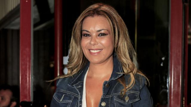 María José Campario es ingresada, de nuevo, en el hospital a causa de la fibromialgia