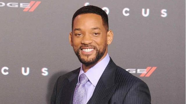 Will Smith publica el vídeo de su colonoscopia en Instagram