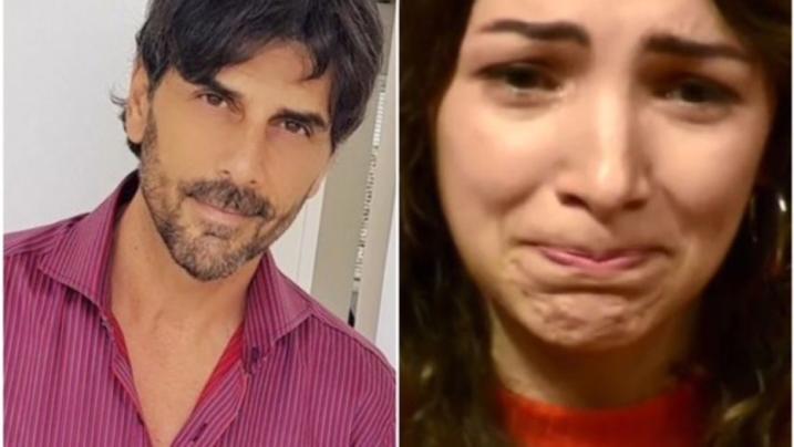 Interpol está procurando o ator Juan Darthés é acusado de abusado