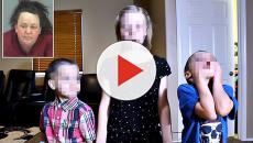 Muere la 'youtuber' de Arizona acusada de abusar de sus siete hijos, estrellas del canal
