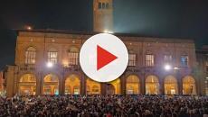 Sardine, a Palermo come Bologna: studenti scendono in piazza per promuovere la pace