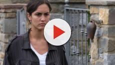 Monteperdido: Campos sospetterà che dietro rapimento di Ana e Lucia ci siano due rapitori