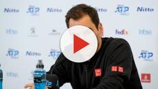 Federer: 'Finché sto bene non vedo motivi per smettere di giocare'