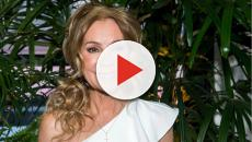 Kathie Lee Gifford talks about her Nashville life and upcoming Hallmark movie on 'Today'
