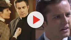 Una Vita, anticipazioni dal 25 al 29 novembre: Javier ricatta Carmen, Samuel contro Telmo
