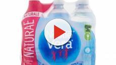 Acqua Nestlé Vera Naturae ritirata dal mercato: sospetta contaminazione batterica