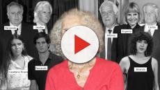 El quinto aniversario de la muerta de Cayetana de Alba se celebra con una misa