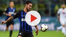 Mercato Inter, Matteo Politano potrebbe essere ceduto: su di lui ci sarebbe il Genoa