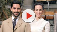 Una Vita, anticipazioni: il ritorno di Maria Luisa e Victor