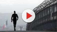 Trump admin preparing to seize private land for border wall