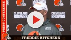 Former Browns OC thinks Kitchens should be getting more blame for Garrett incident