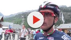 Ciclismo, Enrico Gasparotto diventa svizzero: ufficiale il cambio di nazionalità