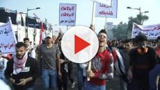 Manifestations en Iran : le régime coupe Internet