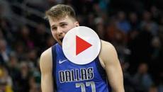NBA : Luka Doncic dans l'histoire des triple-doubles