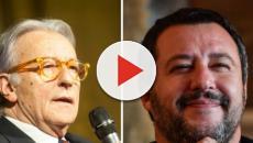 Caso Cucchi, Ilaria chiama in giudizio Salvini: Vittorio Feltri giudica 'cose folli'