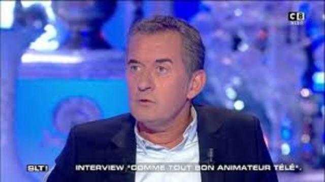 Chirurgie esthétique : Christophe Dechavanne répond à Fabien Lecoeuvre