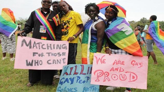 La violencia aumenta en Uganda con el colectivo LGTBI+