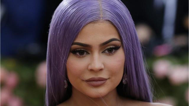 Kylie Jenner vende la mitad de su empresa por 600 millones de dólares
