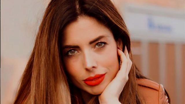 Lidia Bedman asegura que la discriminan por ser la mujer del líder VOX, Santiago Abascal