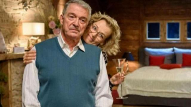 Tempesta d'amore, anticipazioni puntate tedesche: André Konopka si innamora di Linda