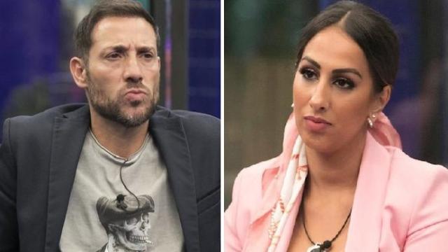 GH VIP 7/ Antonio David es considerado como 'traidor' por nominar a Noemi que le salvó