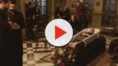 Il Segreto, anticipazioni dal 24 al 29 novembre: Adela muore in un incidente stradale
