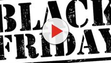 Black Friday e Cyber Monday: le giornate dedicate agli sconti fino all'80%