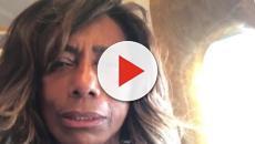 Após retirada de tumor no cérebro, Glória Maria desabafa: 'iria me matar'